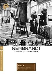 Rembrandt(1936) Poster - Movie Forum, Cast, Reviews