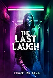 The Last Laugh (2020) poster