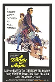 A Dandy in Aspic Poster