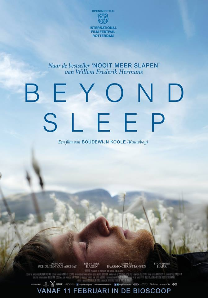 Beyond Sleep (2016)