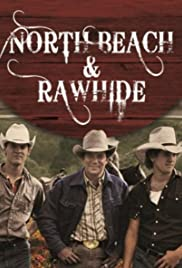 North Beach and Rawhide Poster