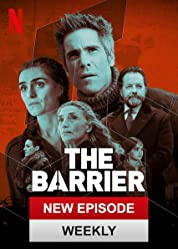The Barrier (2020) poster