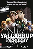 Image of Yallahrup Færgeby
