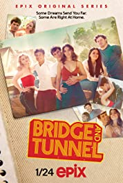 Bridge and Tunnel - Season 1 (2021) poster