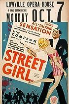 Image of Street Girl