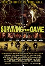 Surviving the Game(1994)