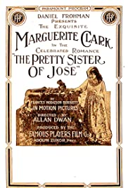 The Pretty Sister of Jose Poster