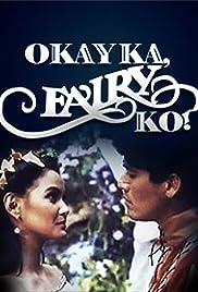 Okay ka, fairy ko! Poster