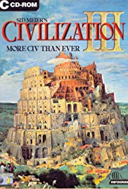 Civilization III(2001) Poster - Movie Forum, Cast, Reviews