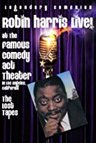 Image of Robin Harris: Live from the Comedy Act Theater