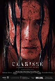 Clarisse or something about us Poster