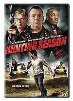 Hunting Season(1970)