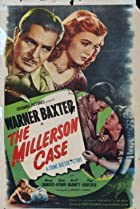 Image of The Millerson Case