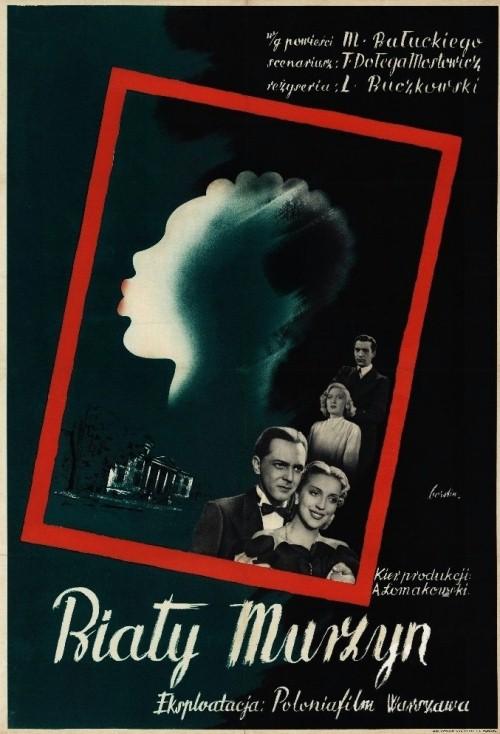 Bialy Murzyn (1939)