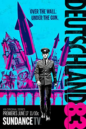 Picture of Deutschland 83