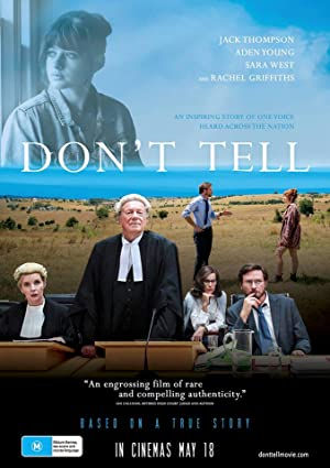 Don't Tell (2017)