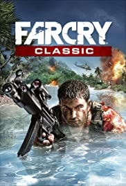Far Cry (2004) Poster - Movie Forum, Cast, Reviews