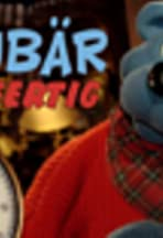 Blaubär Mix & Fertig