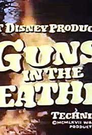 Guns in the Heather Poster