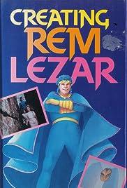 Creating Rem Lezar Poster