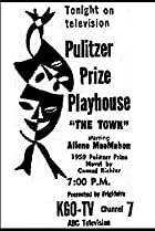 Image of Pulitzer Prize Playhouse