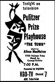 Pulitzer Prize Playhouse Poster
