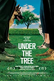 Under the Tree (2018) poster