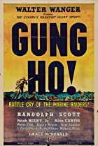Image of 'Gung Ho!': The Story of Carlson's Makin Island Raiders