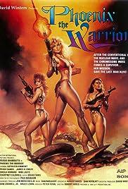 Phoenix the Warrior Poster