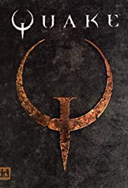 Quake (1996) Poster - Movie Forum, Cast, Reviews