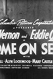Come on Seven Poster