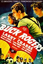 Image of Buck Rogers