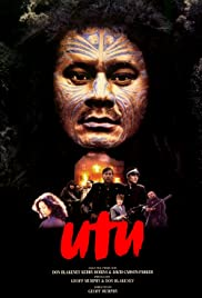 Utu (1984) Poster - Movie Forum, Cast, Reviews