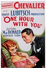 One Hour with You (1932) Poster - Movie Forum, Cast, Reviews