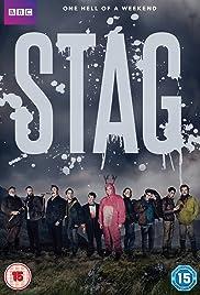 Stag Poster - TV Show Forum, Cast, Reviews