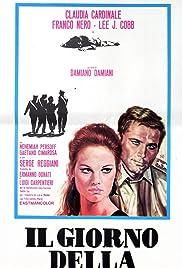 Il giorno della civetta(1968) Poster - Movie Forum, Cast, Reviews
