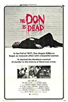 The Don Is Dead (1973) Poster