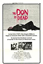 Primary image for The Don Is Dead