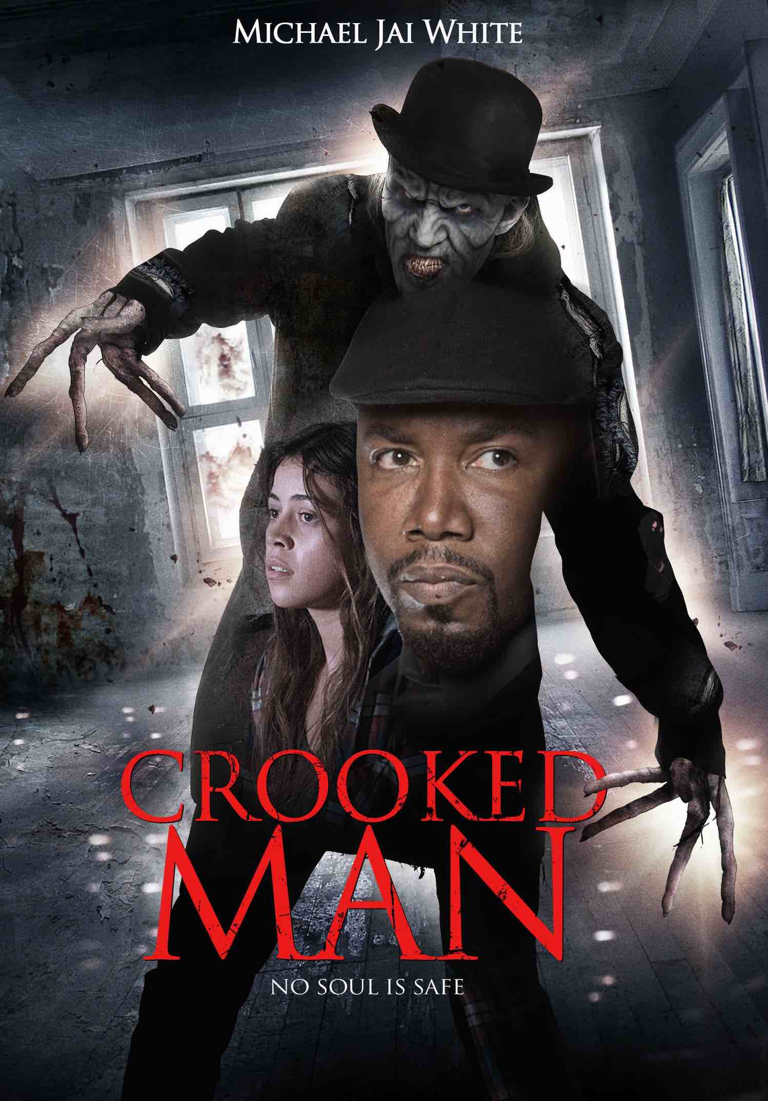 image The Crooked Man (2016) (TV) Watch Full Movie Free Online