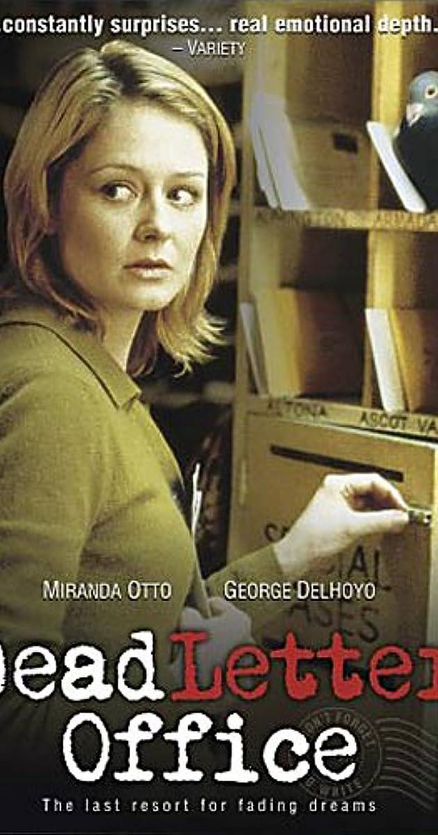 dead letter office 1998 imdb