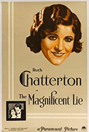The Magnificent Lie Poster