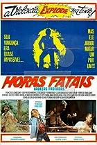 Image of Horas Fatais