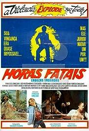 Horas Fatais Poster