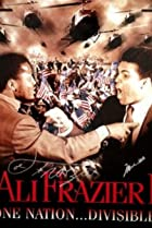 Image of Ali-Frazier I: One Nation... Divisible