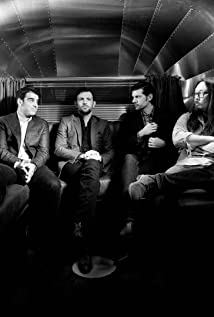 The Avett Brothers Picture