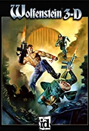Wolfenstein 3D (1992) Poster - Movie Forum, Cast, Reviews