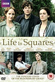 Life in Squares Poster - TV Show Forum, Cast, Reviews