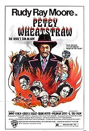 Petey Wheatstraw(1977) Poster - Movie Forum, Cast, Reviews
