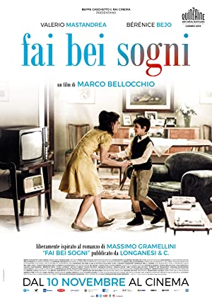 Fai bei sogni 2016 with English Subtitles 11
