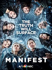 Manifest - Season 1 poster
